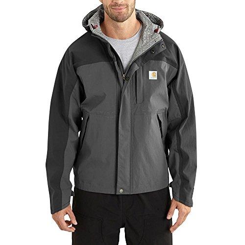 tough rain jacket - 8