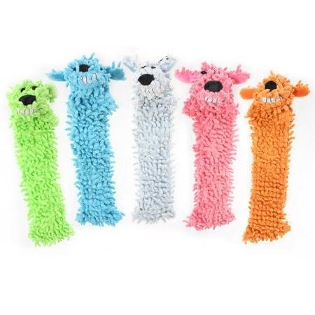 walmart-floppy-loofa-dog-toy-squeaks-when-squeezed