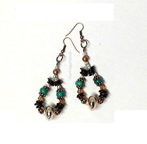 333580015ed4a Amazon.com  Unique Handmade Earrings