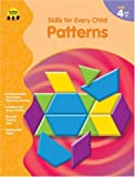 Patterns, Carson-Dellosa Publishing Staff, 1570294569