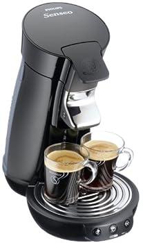 Philips HD7825/60 Senseo Viva Café Kaffeepadmaschine
