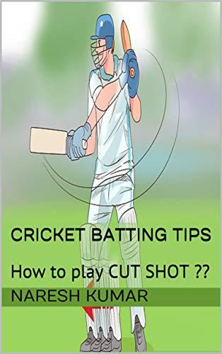 Cricket Batting Tips Book