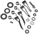 ford 8n repair kits - Tisco SRK401 Starter Repair Kit For Ford Tractors