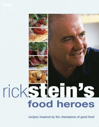 (Rick Stein's Food Heroes by Rick Stein (3-Mar-2005) Paperback )