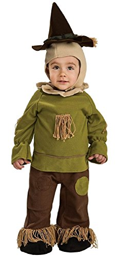 The Wizard of Oz Scarecrow Costume 0-6 months