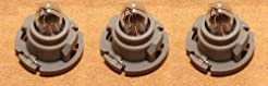 Dash Light Bulb Kit compatible with Dodg...