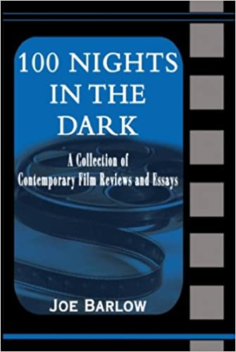 100 Nights in the Dark: A Collection of Contemporary Film