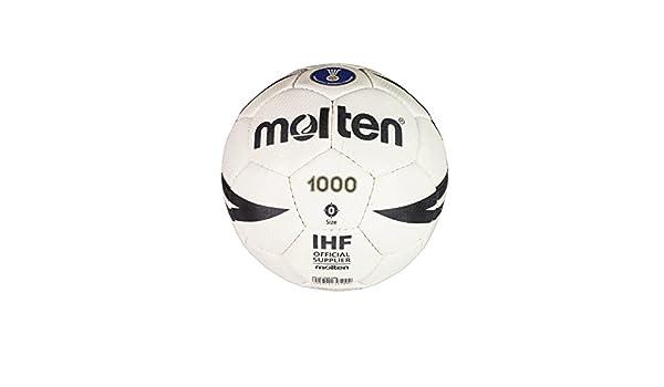 MOLTEN - Balón de Balonmano: Amazon.es: Deportes y aire libre