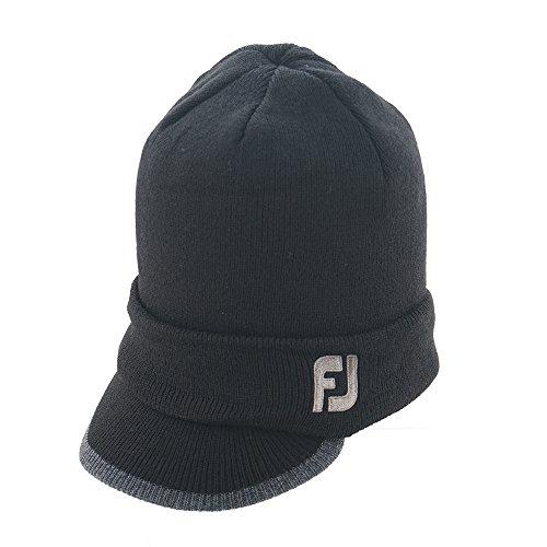 フットジョイ Foot Joy 帽子 ブリムビーニー FJHW1613