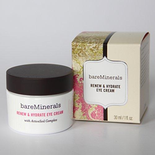 Bare Minerals Renew Hydrate Cream