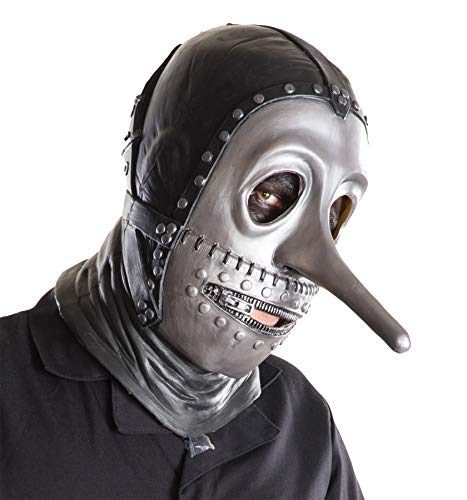 SALES4YA Costume Mask Slipknot Chris Mask -Scary Mask