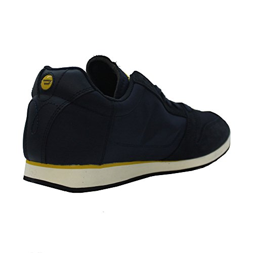 Chaussures Diesel Bleu Foncé