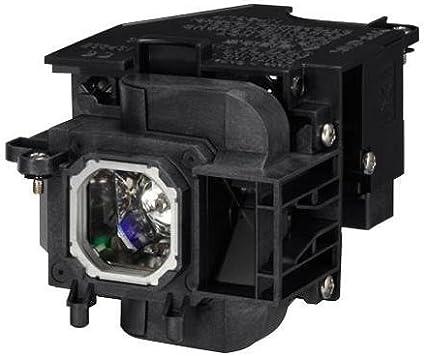 NEC NP23LP lámpara de proyección - Lámpara para proyector (NEC, NP ...