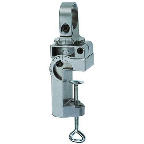Universal Drill Clamp - 9