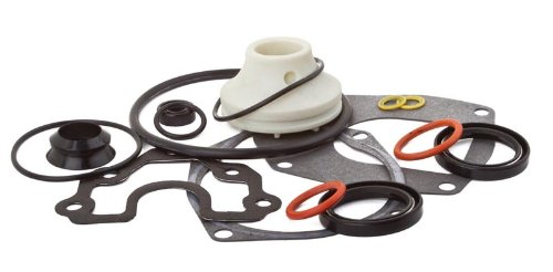 SEI MARINE PRODUCTS- Mercury Mariner Gearcase Seal Kit 26-830749A01 135 150 175 200 225 250 300 HP Mercury Gear Case