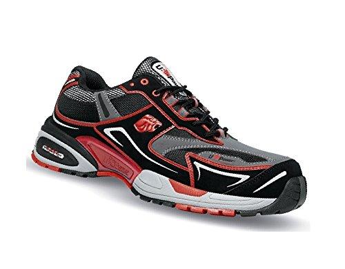 U-Power Chaussures basses Flash S1P Chaussures de Sécurité