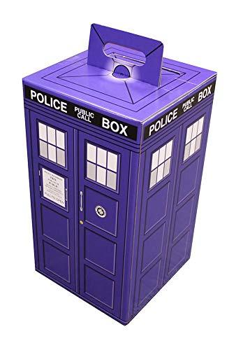 tardis box - 8