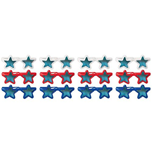 Star Sunglasses Party Favors 12 Ct.
