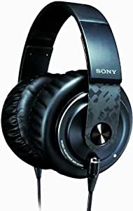 Sony MDR-XB1000 - Auriculares (Circumaural, Diadema, 2 - 30000 Hz, Alámbrico, 2 m, Oro) Negro