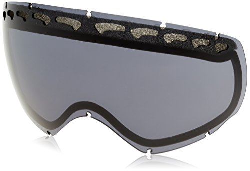 Oakley Men's Crowbar Snow Goggle Replacement Lens, for sale  Delivered anywhere in Canada