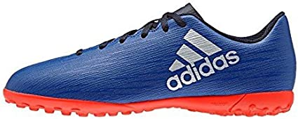 adidas X 16.4 TF pour Homme Astro Baskets – Collegiate Royal