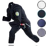 Flow Kimonos Martial Arts Clothing