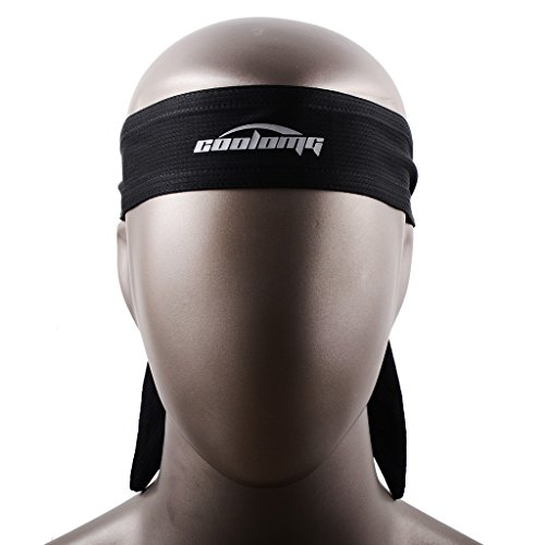 COOLOMG Flexible Basketball Volleyball SweatBand product image