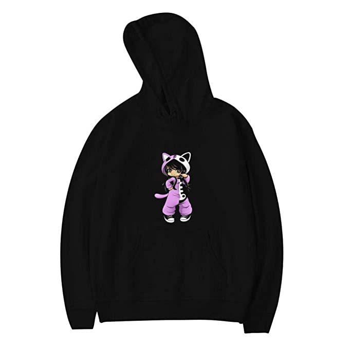 Amazon.com: Sudadera unisex con capucha, diseño de la marca ...
