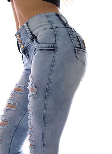 Bluse Donne Pantaloni E Farina®1706 Camicie Jeans qETwxzt
