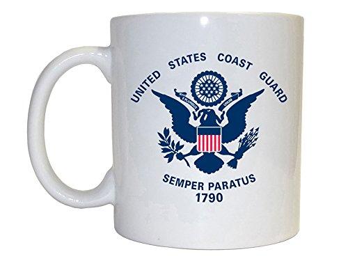 Coast Guard Mug (US Coast Guard Mug)