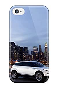 Hot Tpye 2011 Range Rover Lrx Case Cover For Iphone 4/4s