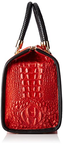 Borse Rouge bowling Sacs Chicca Rosso 80044 dnqZwd0C