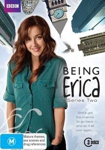 Being Erica (Series 2) - 3-DVD Set ( Being Erica - Series Two ) [ NON-USA FORMAT, PAL, Reg.2.4 Import - Australia ]