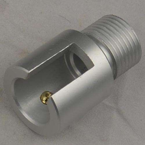 Ultimate Arms Gear Aluminum Adapter 3 4 16 Size Fits