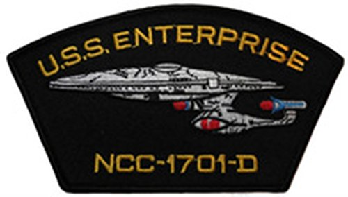 J&C Star Trek Enterprise 4