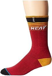 Best Discount Mens Heat Casual Logo Crew Socks