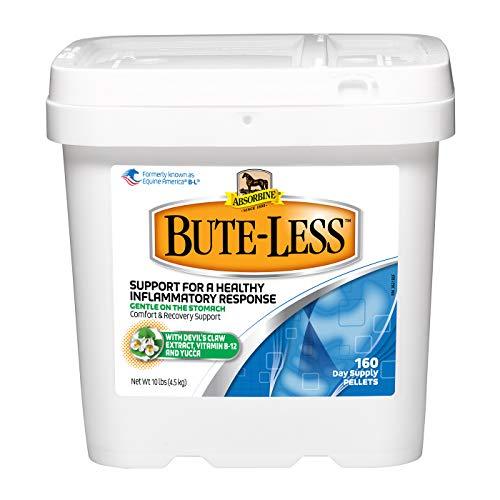 Absorbine Bute-Less Pellets 10 lb