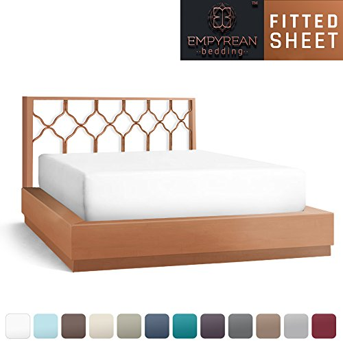 fitted full size sheet - 4