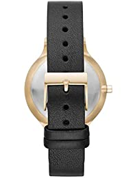 Amazon.com: $100 to $200 - Leather / Wrist Watches / Watches: Clothing, Shoes & Jewelry