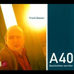 A40 Hörbuch