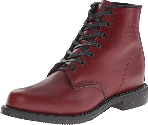 "Chippewa Mens 6"" Limited Edition Full Grain Service Boot"