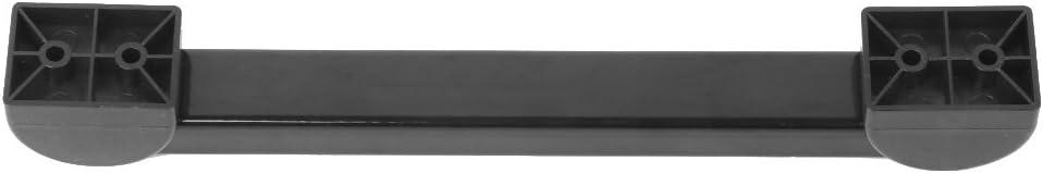 JOYKK 12 Pulgadas Llave alicates Soporte para Herramientas Organizador de la Barra de Almacenamiento Base de pl/ástico Azul y Negro