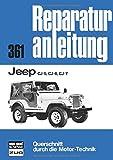 Jeep  CJ-5, CJ-6, CJ-7