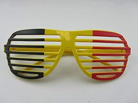 Lote/Conjunto de 6 Piezas - Gafas de Sol Tienda de Bélgica ...