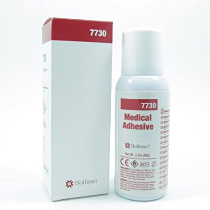 HOLLISTER R 7730 ADHESIVO MEDICO SPRAY