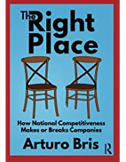 The Right Place: How National Competitiveness Makes or Breaks Companies