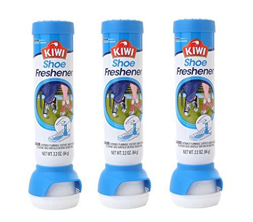 (Kiwi Shoe Freshener Aerosol, 3 Pack)