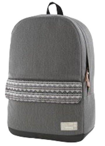 HEX Unisex Echo Backpack Grey/Geo Backpack