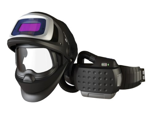 3M 36-3301-10SW Powered Air Purifying Respirator Organic ...