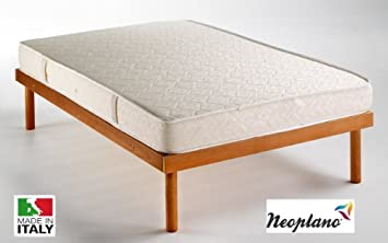 Reti E Materassi On Line.Neoplano Materassi E Reti A Doghe Mattress And Slatted Bed Base